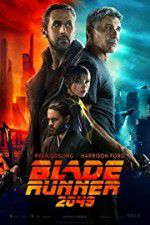 Watch Blade Runner 2049 Online Putlocker