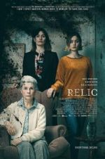 Watch Relic Online Putlocker