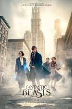 Watch Fantastic Beasts and Where to Find Them Online Putlocker