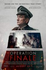 Watch Operation Finale Online Putlocker