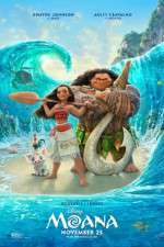 Watch Moana Online Putlocker