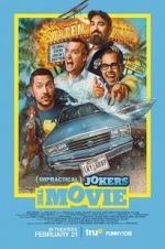 Watch Impractical Jokers: The Movie Online Putlocker