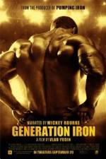 Watch Generation Iron Online Putlocker