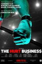 Watch The Hurt Business Online Putlocker