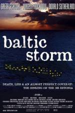 Watch Baltic Storm Online Putlocker