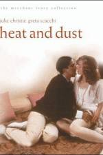 Watch Heat and Dust Online Putlocker