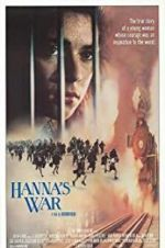 Watch Hanna\'s War Online Putlocker