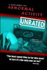 Watch Abnormal Activity Online Putlocker