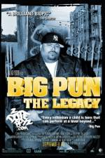 Watch Big Pun: The Legacy Online Putlocker
