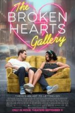 Watch The Broken Hearts Gallery Putlocker