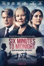 Watch Six Minutes to Midnight Putlocker