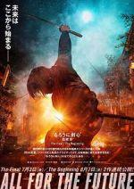 Watch Rurouni Kenshin: Final Chapter Part I - The Final Putlocker