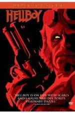 Watch 'Hellboy': The Seeds of Creation Putlocker