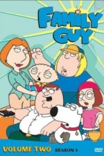 family guy tv poster