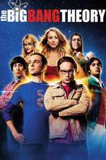 the big bang theory tv poster