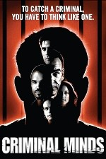 criminal minds tv poster